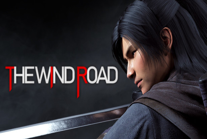 The Wind Road Repack-Games