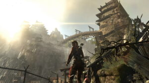 Tomb Raider GOTY Edition Free Download Repack-Games
