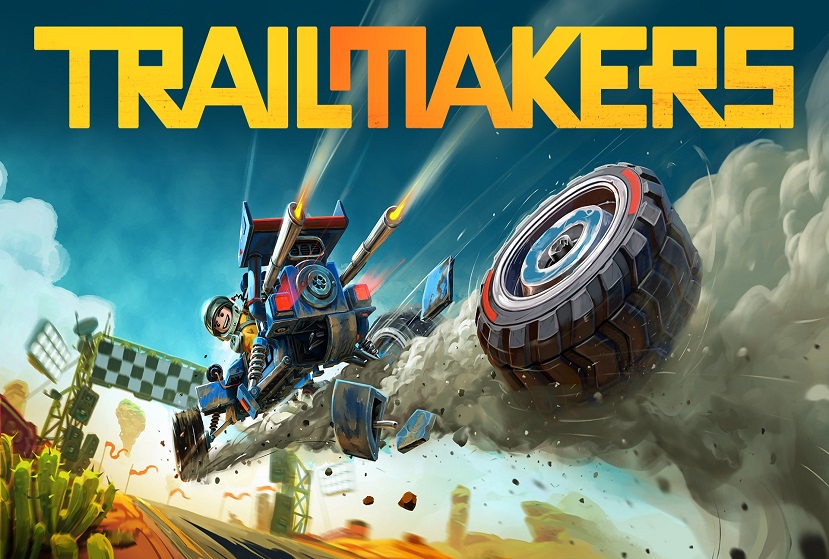 Trailmakers Summer Party Repack-Games