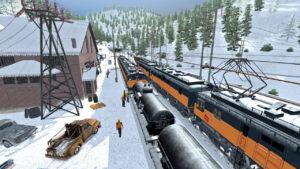 Trainz: A New Era Free Download Repack-Games