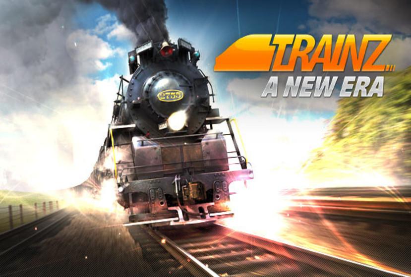 Trainz: A New Era Repack-Games