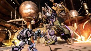 Transformers Fall of Cybertron Free Download Crack Repack-Games