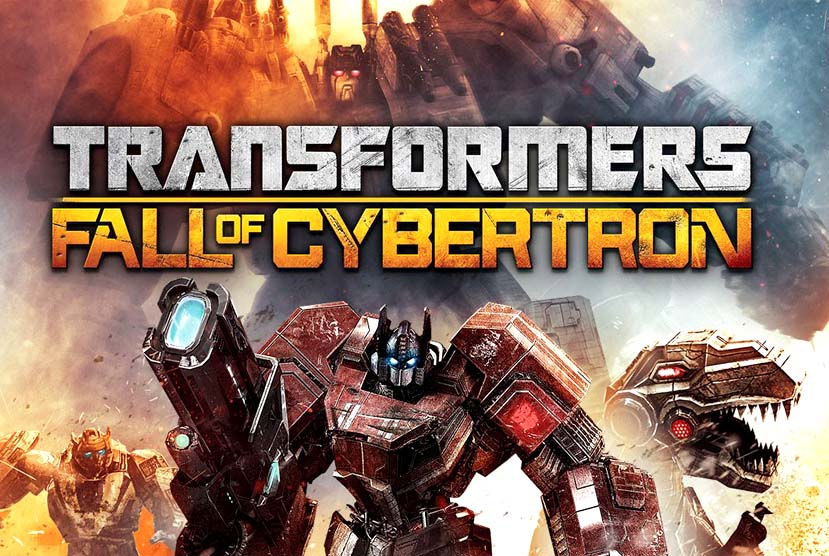 Transformers Fall of Cybertron Free Download Torrent Repack-Games