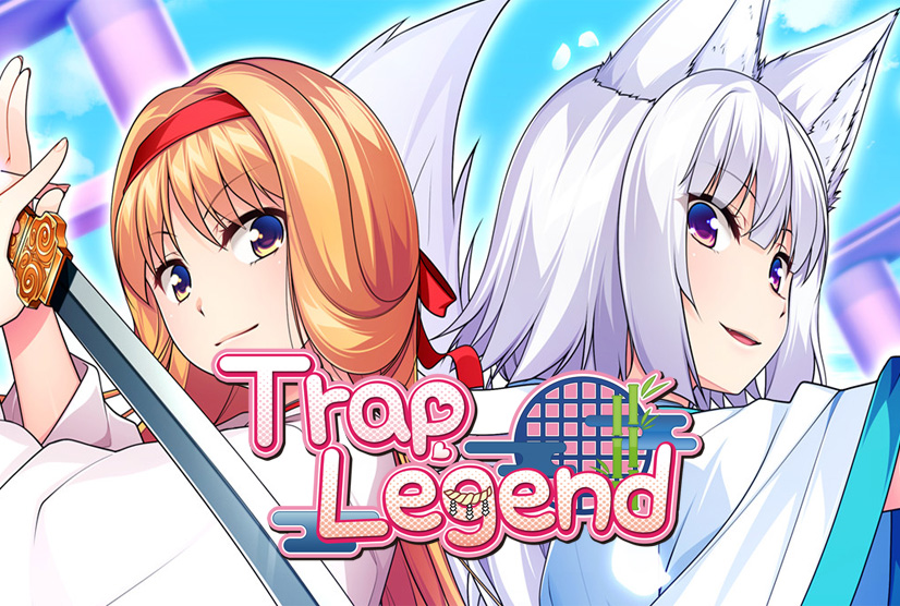 Trap Legend Pre-Installed Game