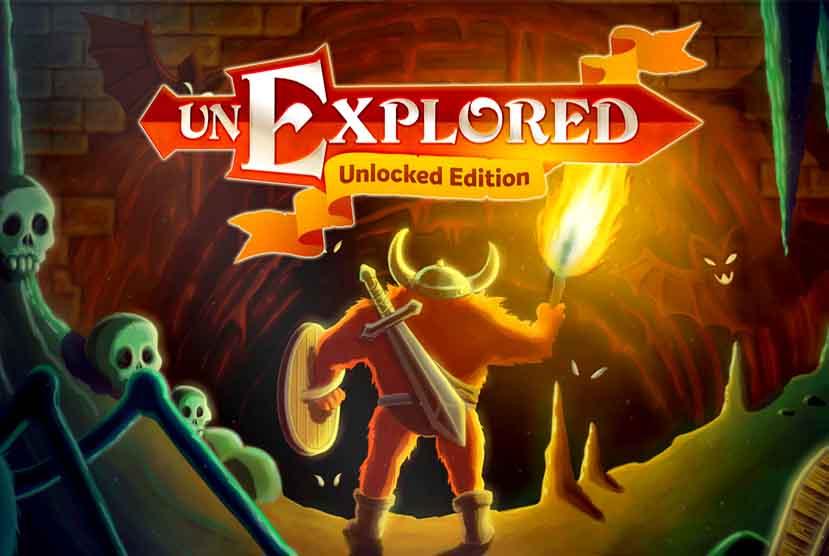 Unexplored Free Download Torrent Repack-Games