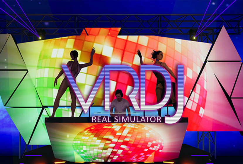 VRDJ Repack-Games