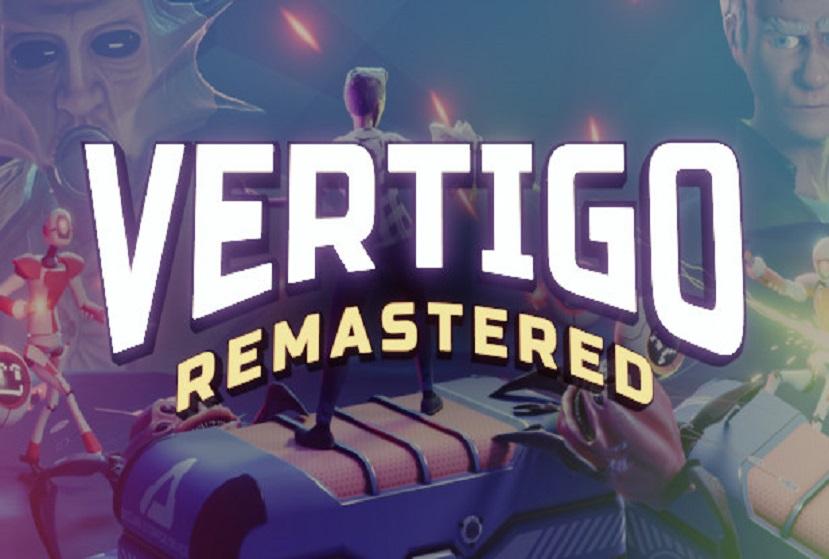 Vertigo Remastered Repack-Games