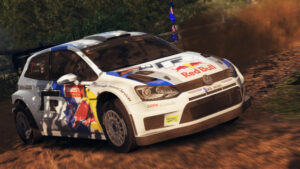 WRC 4 FIA World Rally Championship Free Download Crack Repack-Games