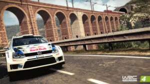 WRC 4 FIA World Rally Championship Free Download Repack-Games