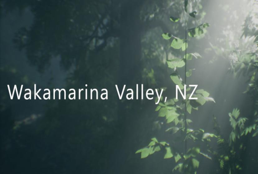 Wakamarina Valley, New Zealand Repack-Games