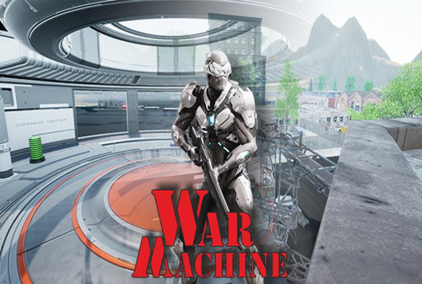 War Machine Repack-Games