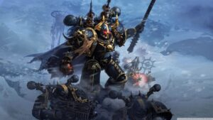 Warhammer 40000 Dawn of War Free Download Repack-Games