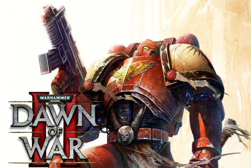 Warhammer 40000 Dawn of War II Download