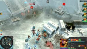 Warhammer 40000 Dawn of War II Free Download Repack-Games
