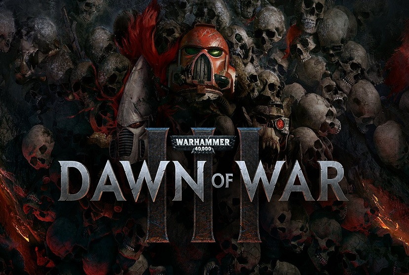 Warhammer 40000 Dawn of War III Repack-Games