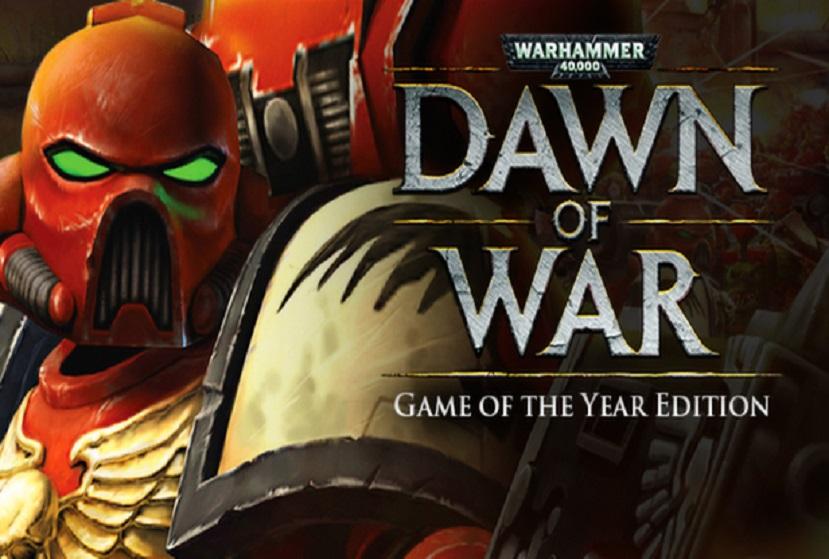 Warhammer 40000 Dawn of War Repack-Games