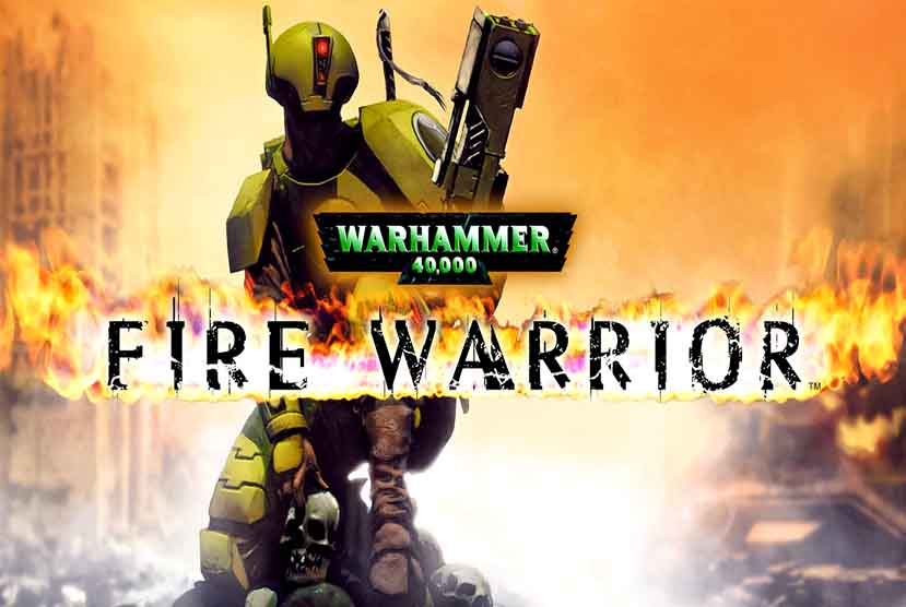 Warhammer 40,000 Fire Warrior Free Download Torrent Repack-Games