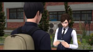 White Day: A Labyrinth Named School Free Download Repack-Games