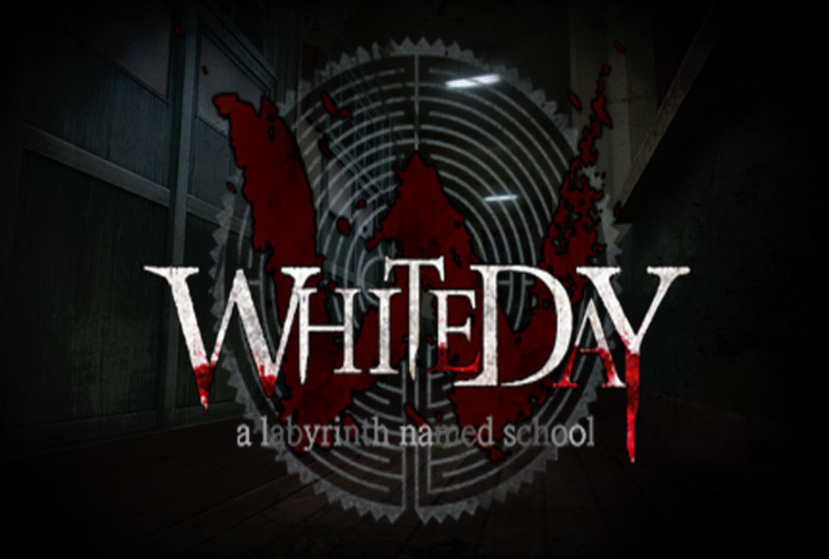 White Day: A Labyrinth Named School Repack-Games