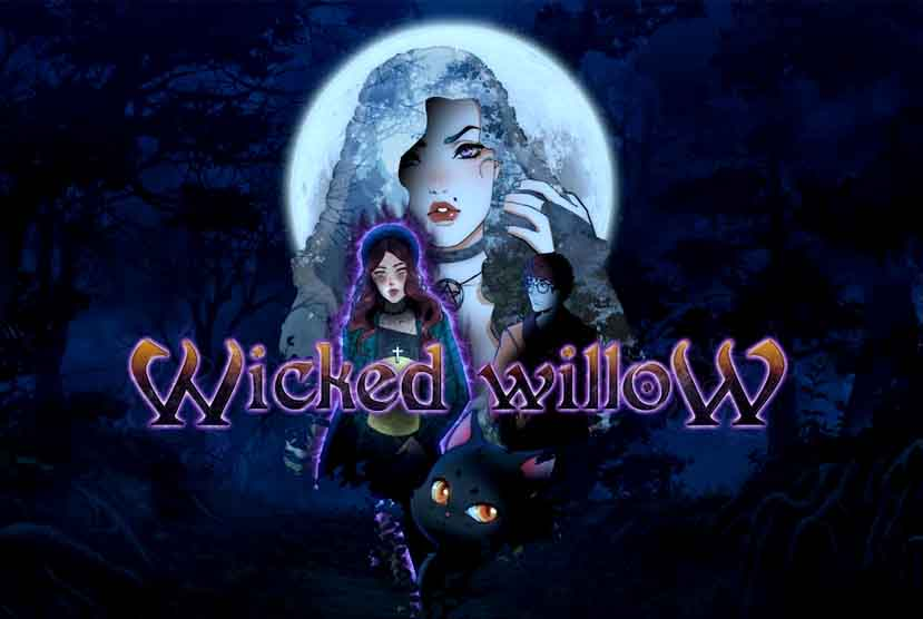 Wicked Willow Free Download Torrent Repack-Games
