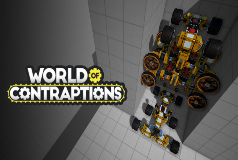 World of Contraptions Repack-Games