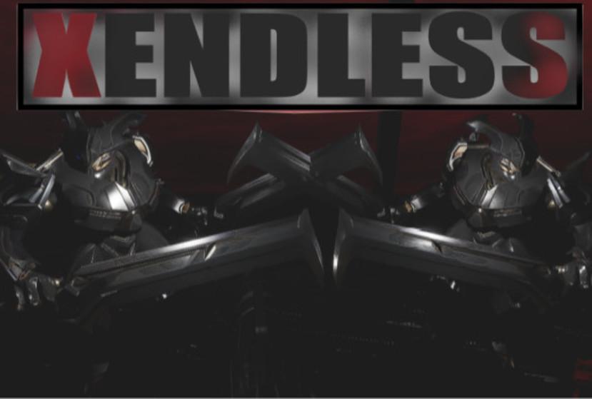 Xendless Repack-Games