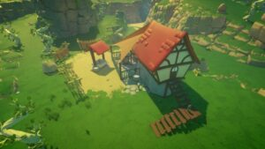 Yonder The Cloud Catcher Chronicles Free Download Repack-Games