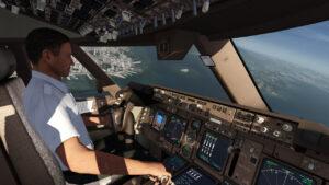 Aerofly FS 2 Flight Simulator Free Download Repack-Games