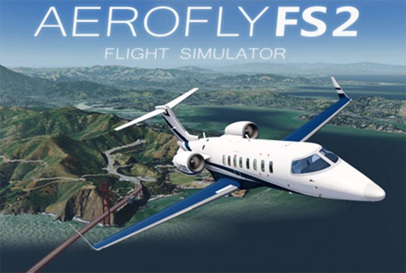Aerofly FS 2 Flight Simulator Repack-Games