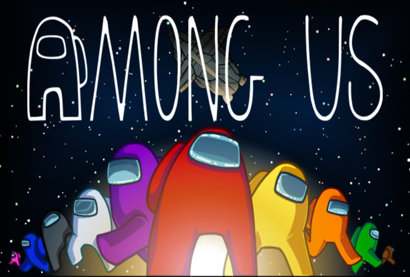 Among Us Repack-Games