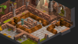 An Interesting Journey of Monsieur PAF Free Download Repack-Games