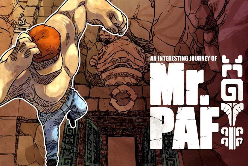An Interesting Journey of Monsieur PAF Free Download Torrent Repack-Games