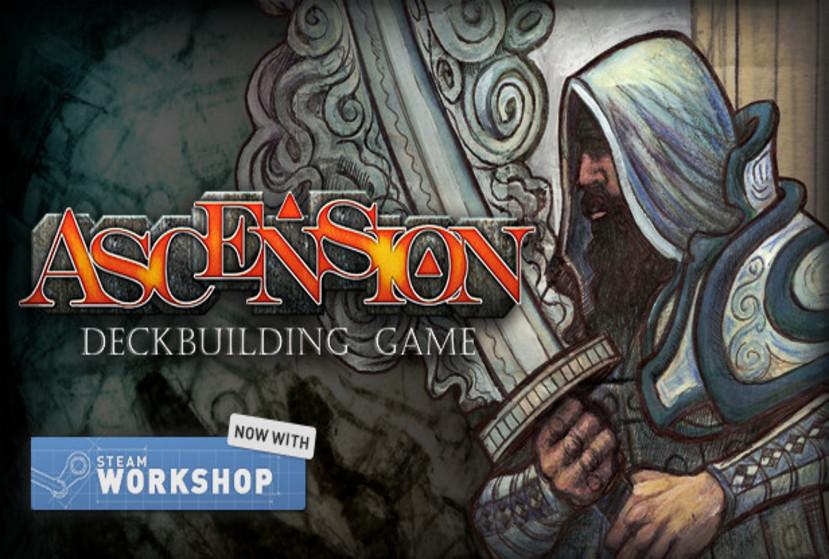 Ascension: Deckbuilding Game Repack-Games