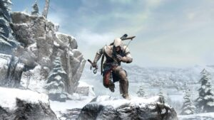 Assassin's Creed III Free Download Repack-Games