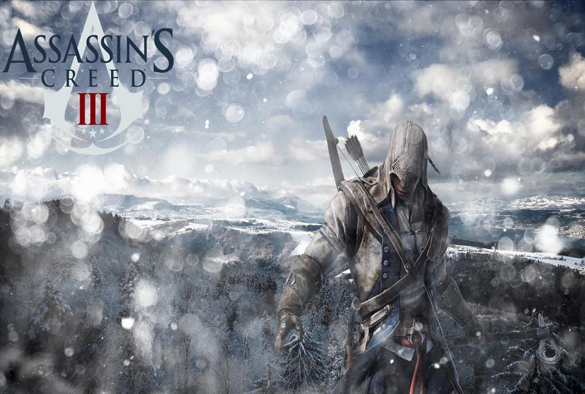 Assassin's Creed III Repack-Games