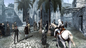 Assassin's Creed Free Download Repack-Games
