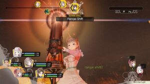 Atelier Lulua The Scion of Arland Free Download Repack-Games