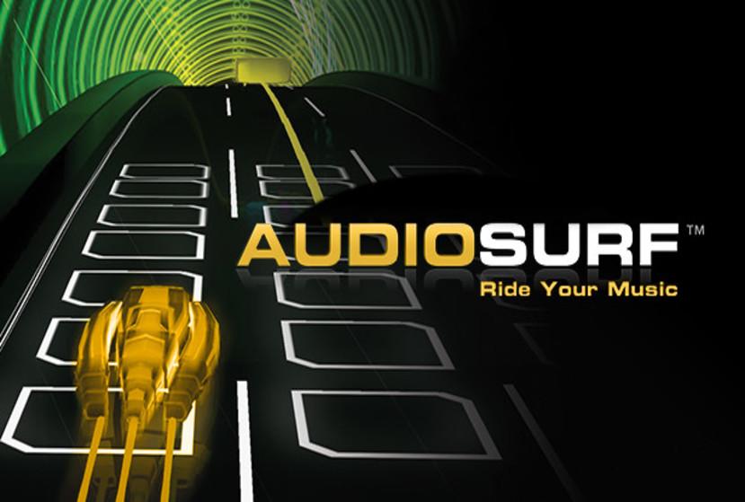 AudioSurf Repack-Games