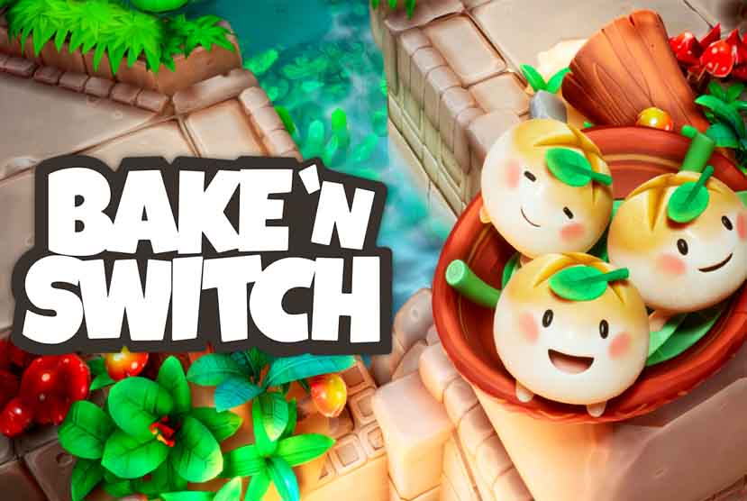 Bake 'n Switch Free Download Torrent Repack-Games