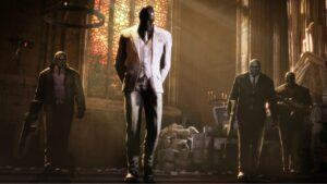 Batman: Arkham Origins Free Download Repack-Games