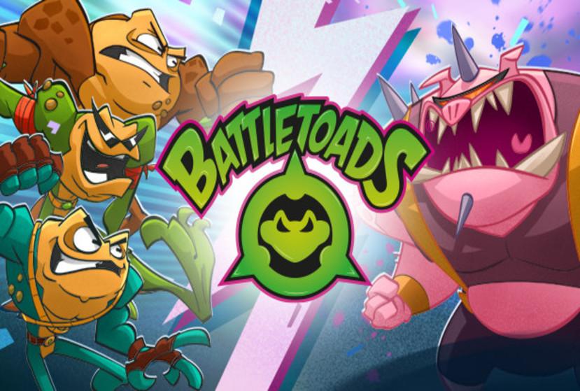 Battletoads Repack-Games
