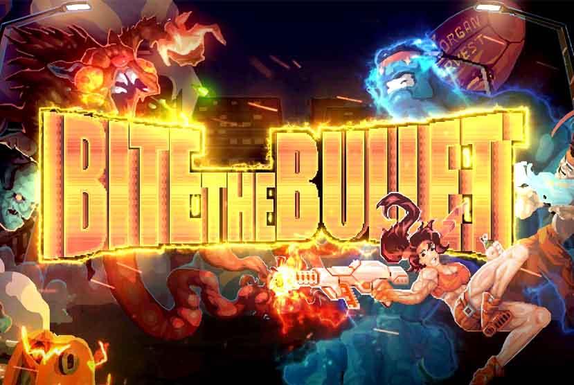 Bite the Bullet Free Download Torrent Repack-Games