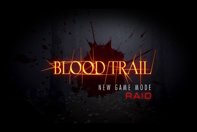 Blood Trail Repack-Games