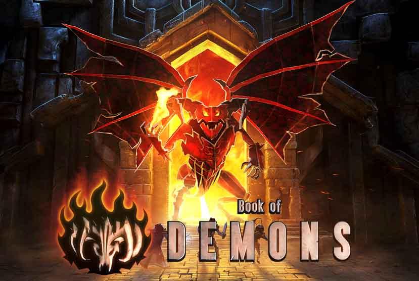 Book of Demons Free Download Torrent Repack-Games