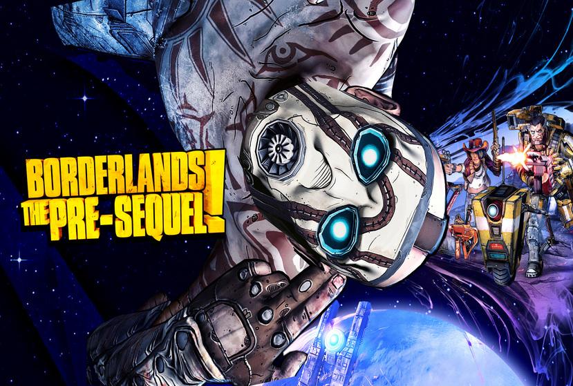 Borderlands: The Pre-Sequel Repack-Games