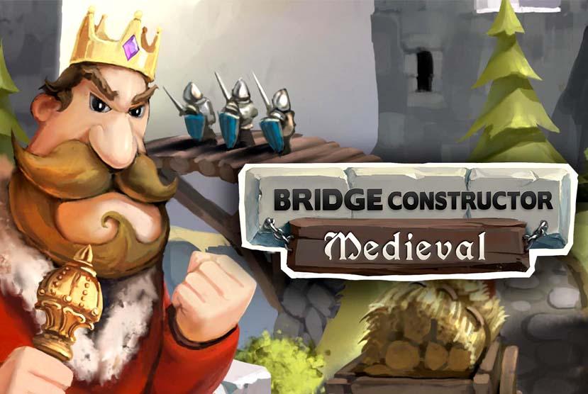 Bridge Constructor Medieval Free Download Torrent Repack-Games