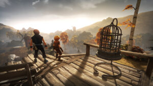Brothers - A Tale of Two Sons Free Download Repack-Games