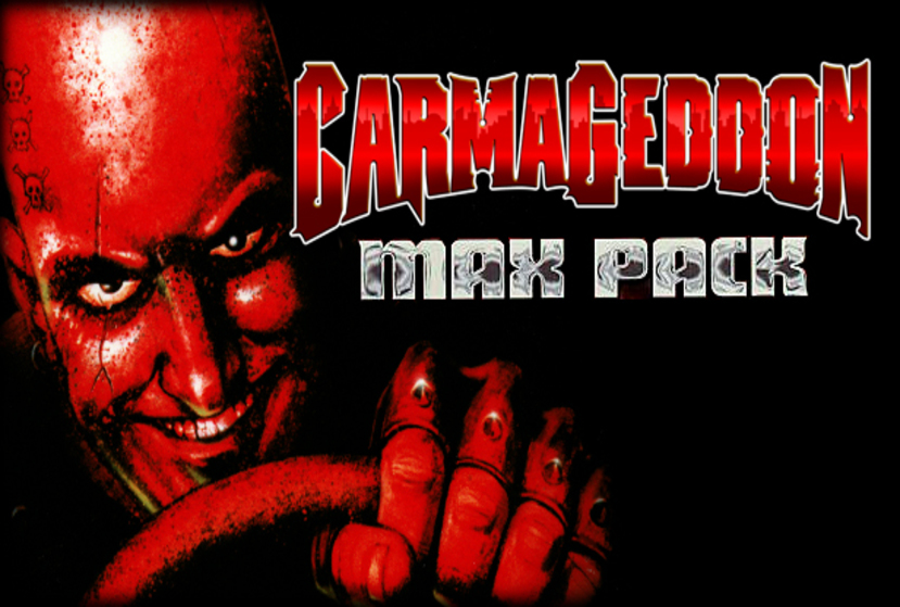 Carmageddon Max Pack Repack-Games