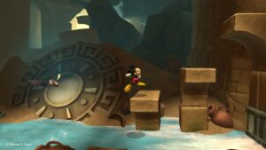 Castle of Illusion Free Download Repack-Games