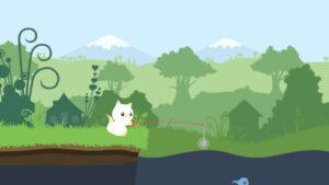 Cat Goes Fishing Free Download Repack-Games